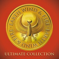 EARTH WIND AND FIRE - ULTIMATE COLLECTION (CD).