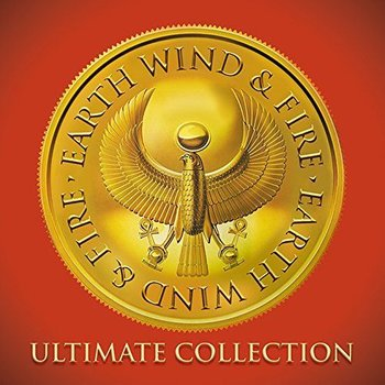 EARTH WIND AND FIRE - ULTIMATE COLLECTION (CD)