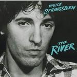 BRUCE SPRINGSTEEN - THE RIVER (CD).