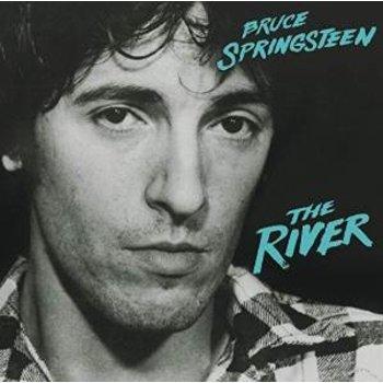 BRUCE SPRINGSTEEN - THE RIVER (CD)