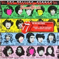 THE ROLLING STONES - SOME GIRLS (CD).