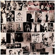 THE ROLLING STONES  - EXILE ON MAIN ST (CD).