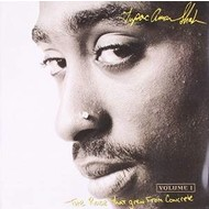 TUPAC SHAKUR - THE ROSE THAT GREW FROM CONCRETE VOL 1 (2PAC)