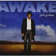 JOSH GROBAN - AWAKE (CD).