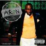 AKON - KONVICTED (CD).