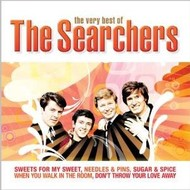 THE SEARCHERS - THE VERY BEST OF