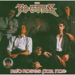 THE POGUES - RED ROSES FOR ME (CD).