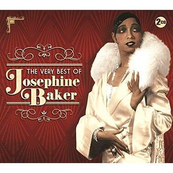 JOSEPHINE BAKER - THE VERY BEST OF JOSEPHINE BAKER (CD)