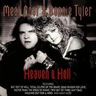 MEAT LOAF AND BONNIE TYLER - HEAVEN AND HELL