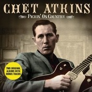 CHET ATKINS - PICKIN' ON COUNTRY