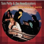 TOM PETTY AND THE HEARTBREAKERS - GREATEST HITS (CD).  )