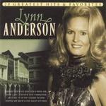 LYNN ANDERSON - 20 HITS & FAVOURITES (CD)...