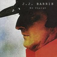 J.J. BARRIE - NO CHARGE