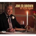 JIM ED BROWN - IN STYLE AGAIN