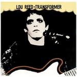 LOU REED - TRANSFORMER (CD).