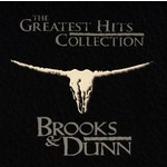 BROOKS & DUNN - THE GREATEST HITS COLLECTION (CD).