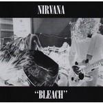 NIRVANA - BLEACH (CD).