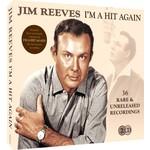 JIM REEVES - I'M A HIT AGAIN (2 CD SET)