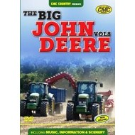 THE BIG JOHN DEERE VOL. 8 (DVD)