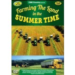 FARMING THE LAND IN THE SUMMER TIME (DVD).