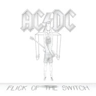 AC/DC - FLICK OF THE SWITCH (CD)...