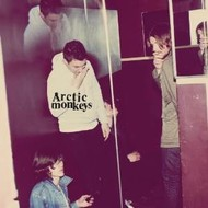 ARCTIC MONKEYS - HUMBUG (CD).
