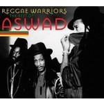 ASWAD - REGGAE WARRIORS - THE BEST OF