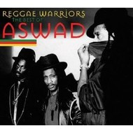 ASWAD - REGGAE WARRIORS - THE BEST OF