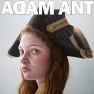 ADAM ANT - IS THE BLUEBLACK HUSSAR IN MARRYING THE GUNNER'S DAUGHTER