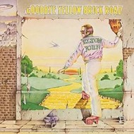 ELTON JOHN - GOODBYE YELLOW BRICK ROAD (CD).