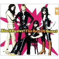SWEET - BLOCKBUSTER: THE BEST OF