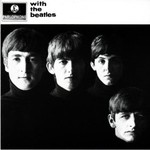 THE BEATLES - WITH THE BEATLES (CD).