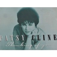 PATSY CLINE - THINKING OF YOU
