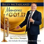 BILLY MCFARLAND - MEMORIES OF GOLD (CD)...