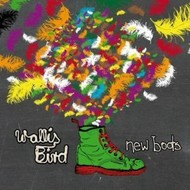 WALLIS BIRD - NEW BOOTS