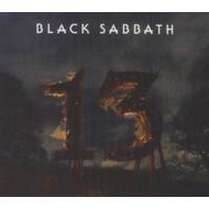 BLACK SABBATH - 13 DELUXE EDITION