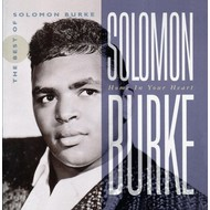 SOLOMON BURKE - HOME IN YOUR HEART, THE BEST OF (2 CD SET)