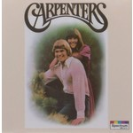 CARPENTERS - CARPENTERS (CD).