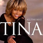 TINA TURNER - ALL THE BEST TINA (CD)...