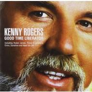 KENNY ROGERS - GOOD TIME LIBERATOR