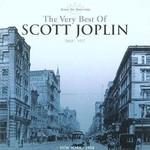 SCOTT JOPLIN - THE VERY BEST OF SCOTT JOPLIN (CD)