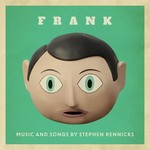FRANK - MUSIC AND SONGS BY STEPHEN RENNICKS (CD)...