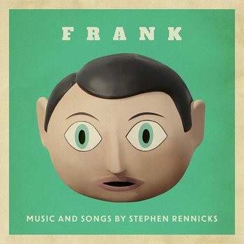 FRANK - MUSIC AND SONGS BY STEPHEN RENNICKS (CD)
