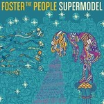 FOSTER THE PEOPLE - SUPERMODEL (CD)