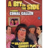 CONAL GALLEN - A BIT ON THE SIDE