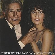 TONY BENNETT AND LADY GAGA - CHEEK TO CHEEK - DELUXE EDITION