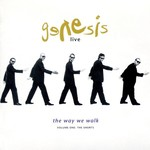 GENESIS - LIVE THE WAY WE WALK VOLUME 1 - THE SHORTS (CD)...