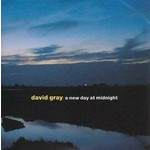 DAVID GRAY - A NEW DAY AT MIDNIGHT (CD)...