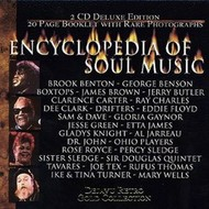 A-Z OF SOUL MUSIC - VARIOUS ARTISTS
