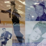 ALL THE GREATS - VARIOUS ARTISTS